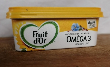 Fruit d'Or Oméga 3